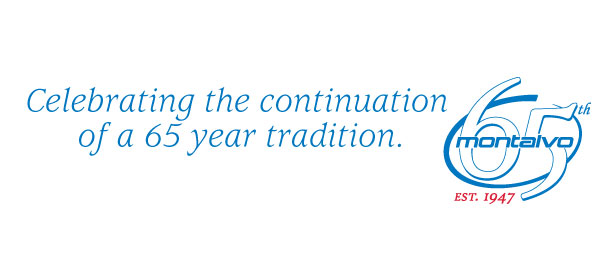 Celebrating the continuation of a 65 year tradition