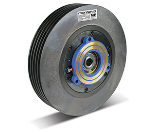 Magnetic Particle Clutches – MP-C Series