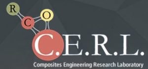 Composites Engineering Research Laboratory CERL Logo