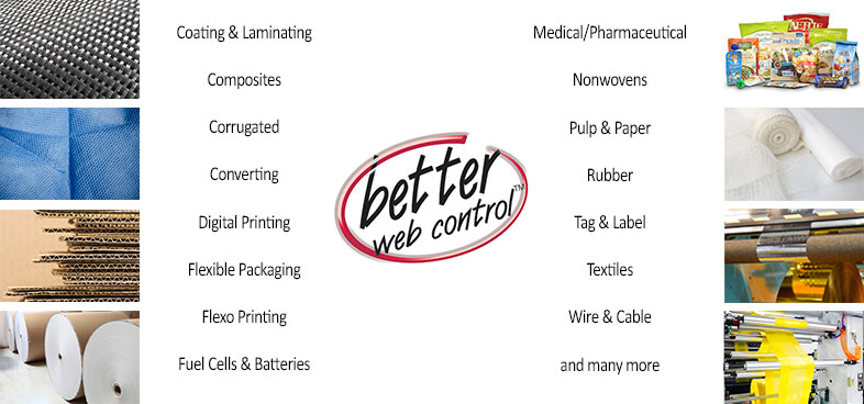 Web Tension Control Industries