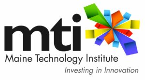 Maine Technology Institute Logo