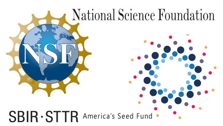 national science foundation sbir logo