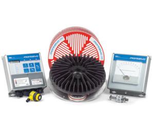 torque sensing control system with ultrasonic sensor option