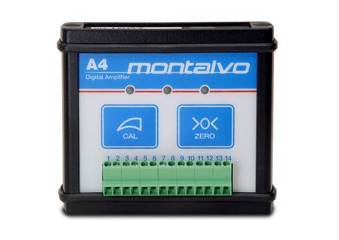 A4 Digital Amplifier