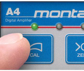 A4 Digitalverstärker