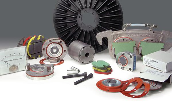 Tension Control Spare Parts