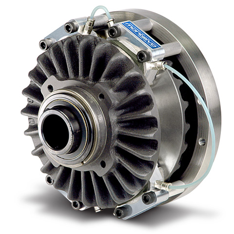 C Series Tension Clutches Support