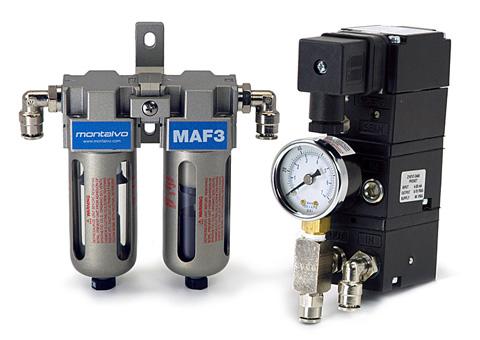 IP Converters & Air Filters