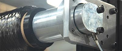 Creel Rack Pneumatic Brake Torque Control