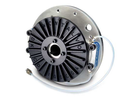 CS Series Tension Brakes