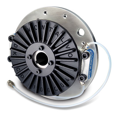 cs series tension brake