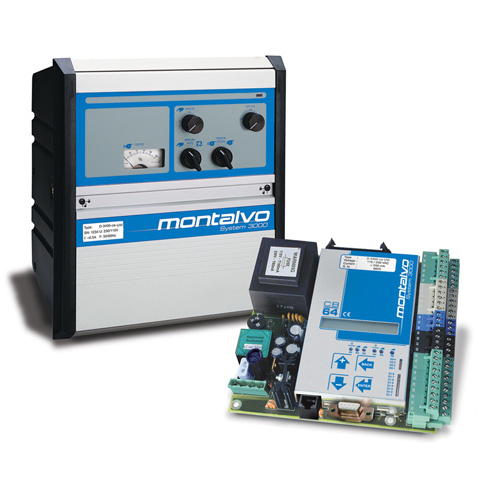 D Series Tension Controller Support