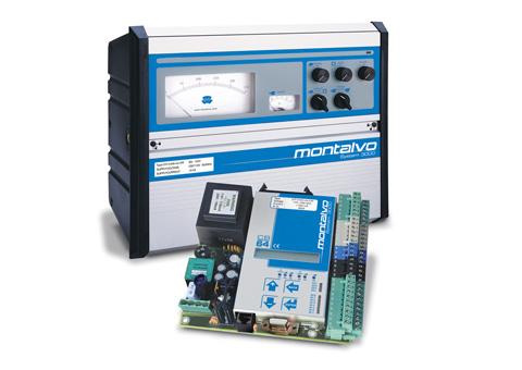 DTI-3400 Tension Controller