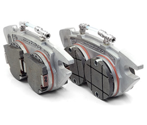 Dual V and Dual S Friction Modules