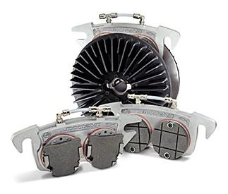 HP Series Tension Brakes