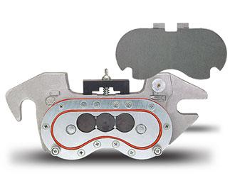 HP-Bremsmodul