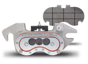HP Friction Module