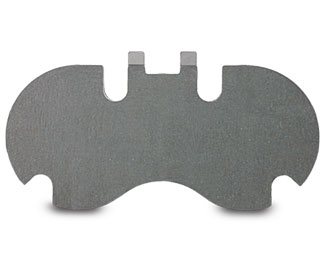 HP Friction Pads