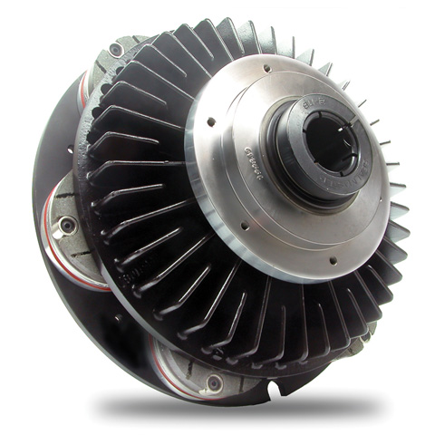 HPS Series Tension Clutches Support