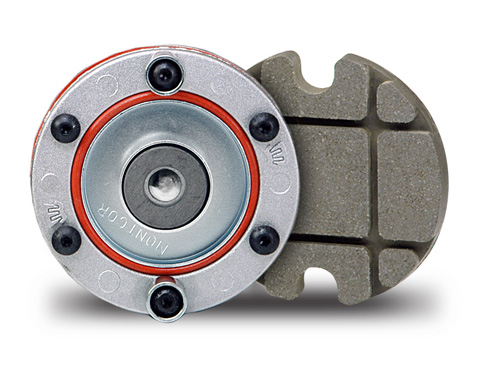 HPS-Bremsmodul