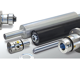 Load Cell Roll Assembly