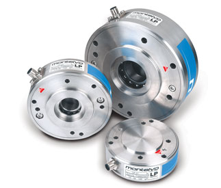 Low Profile Pancake Load Cells