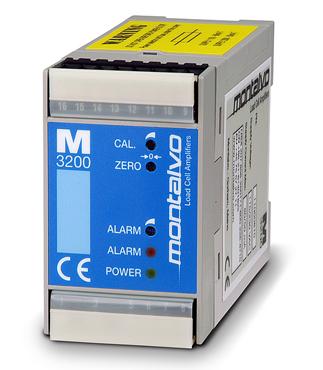 M-3200 Dehnmessstreifen-Verstärker