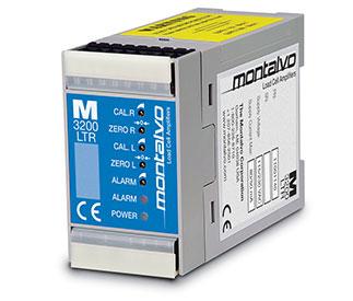 M-3200 LTR Strain Gauge Amplifier