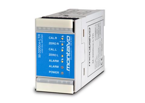 M-3200 LTR Amplifier