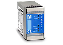 M3224 load cell amplifier