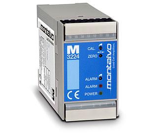 M-3224 Strain Gauge Amplifier