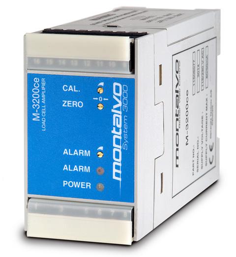 M-3200 Dehnmessstreifen-Verstärker Support