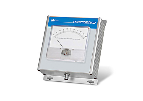 M4 Analog Tension Meter