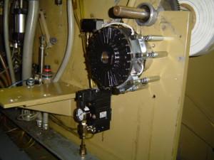 mark-andy-4100-brake upgrade