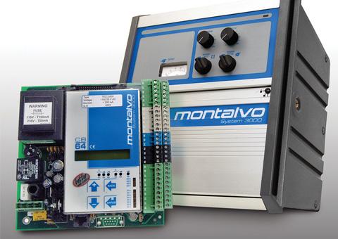 MDC-3400 Open Loop Tension Controller