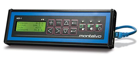 MDI-1 Digitale Schnittstelle