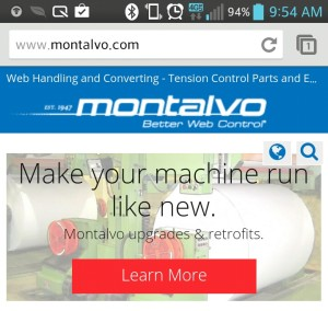 Montalvo Mobile Featured Image