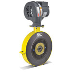 MP-B Series Brake with Fan Blower Kit