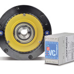 MP-B Series Brake with VC2 Voltage Converter