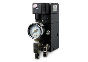 MPC-4 I/P Converter
