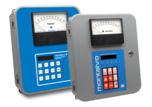 SC-1 and SC-2 Tension Controller