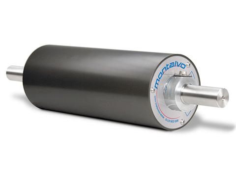 Tension Sensing Roller