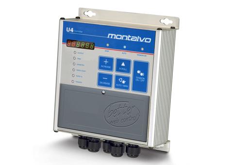 U4 Tension Controller