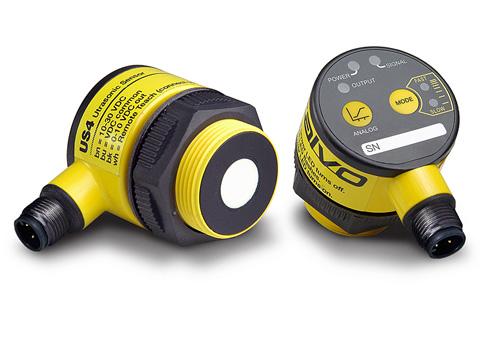 US4 Ultrasonic Sensor