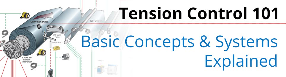 Web Tension Control Basics-1