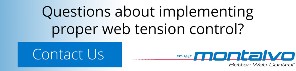 Web Tension CTA