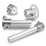 X-Series Cantilever Pulley Load Cells