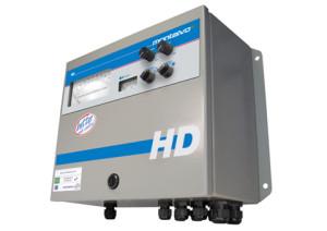 X-3400HD Tension Controller