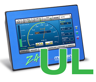 Z4-UL Unwind Load Cell Tension Controller