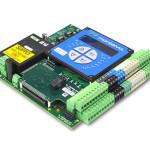 z4 web tension controller circuit board